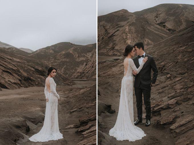 PRE - WEDDING RAYMOND & SILVY BY GARY EVAN by All Seasons Photo - 029