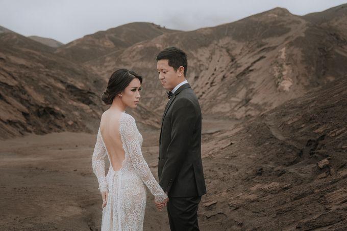 PRE - WEDDING RAYMOND & SILVY BY GARY EVAN by All Seasons Photo - 030