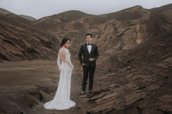 PRE - WEDDING RAYMOND & SILVY BY GARY EVAN by All Seasons Photo - 031