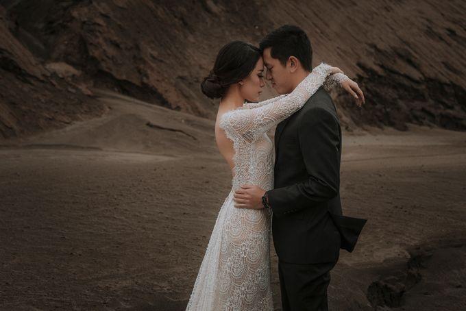 PRE - WEDDING RAYMOND & SILVY BY GARY EVAN by All Seasons Photo - 032
