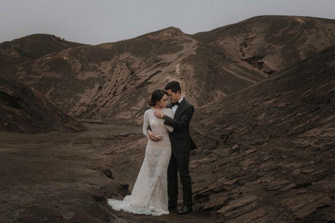 PRE - WEDDING RAYMOND & SILVY BY GARY EVAN by All Seasons Photo - 034