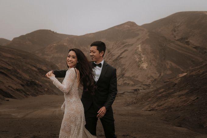 PRE - WEDDING RAYMOND & SILVY BY GARY EVAN by All Seasons Photo - 037