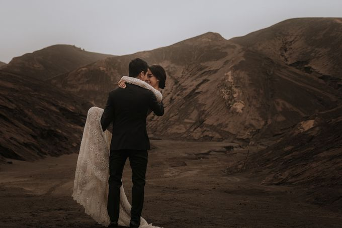 PRE - WEDDING RAYMOND & SILVY BY GARY EVAN by All Seasons Photo - 039