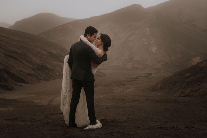 PRE - WEDDING RAYMOND & SILVY BY GARY EVAN by All Seasons Photo - 041