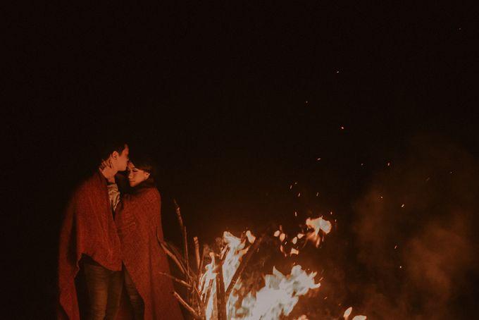 PRE - WEDDING RAYMOND & SILVY BY GARY EVAN by All Seasons Photo - 044