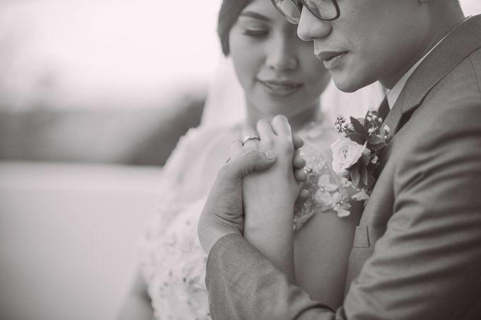 Raymond and Kristine Wedding by RAJ Photo - 027