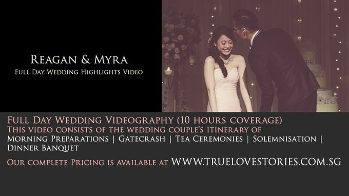 Full Day Feature of Reagan & Myra by True Love Stories - 002