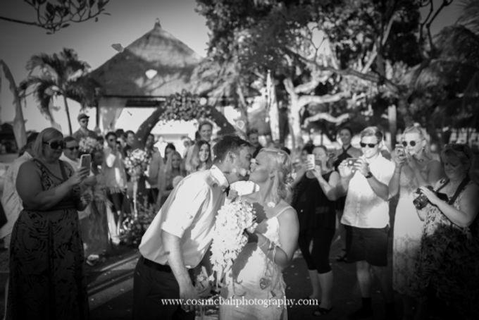Rebeka & Hayden by Cosmic Bali Photography - 005