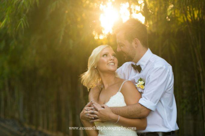 Rebeka & Hayden by Cosmic Bali Photography - 006