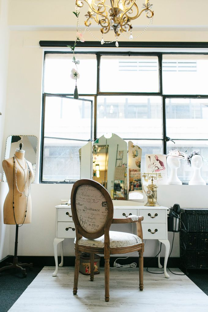 Our Styling Room by Green Scarf Girl - 002