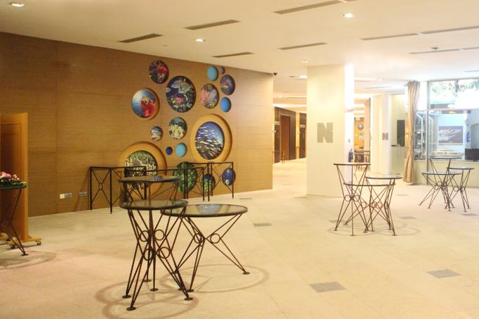 Constellation Ballroom at ONE15 Marina by ONE°15 Marina Sentosa Cove, Singapore - 006