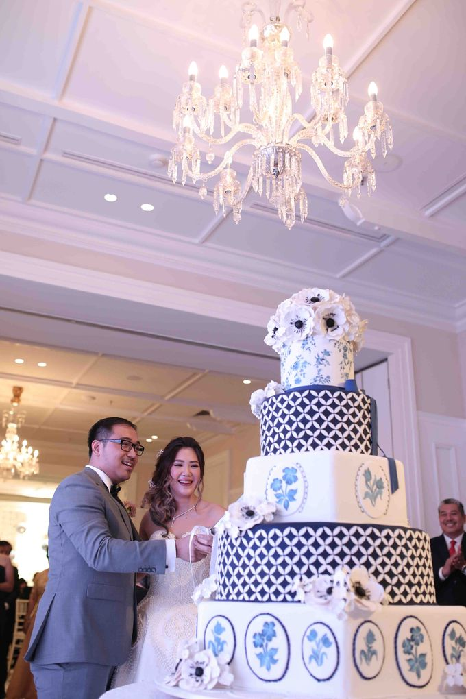 Chinoiserie Wedding of Alfred & Sarah by Jennifer Natasha - Jepher - 007