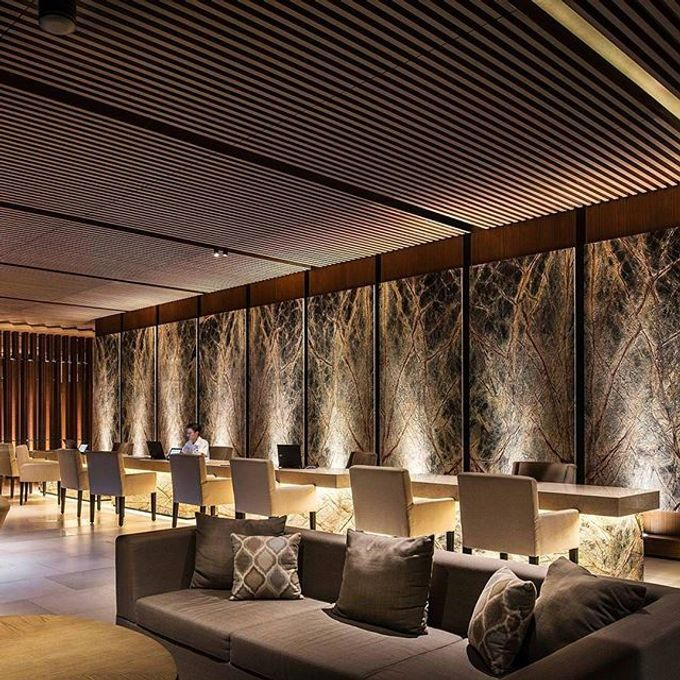 Add to board our interior exterior design by royal tulip gunung geulis resort golf 010