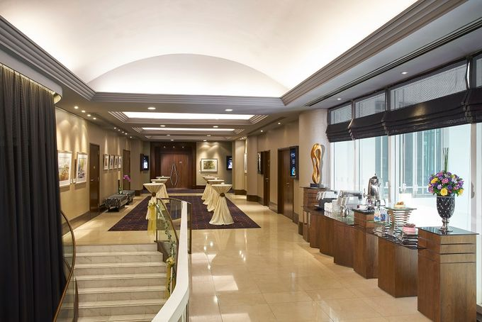 Foyer for Reception by Rendezvous Hotel Singapore - 003