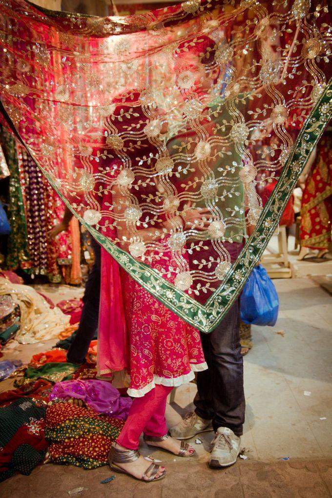 Pre Wedding shoot in the City of the Nizams by Visual Indigo Photography - 011