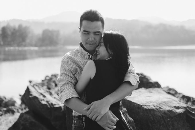 Rica and Hendra by Elikon Picture - 005