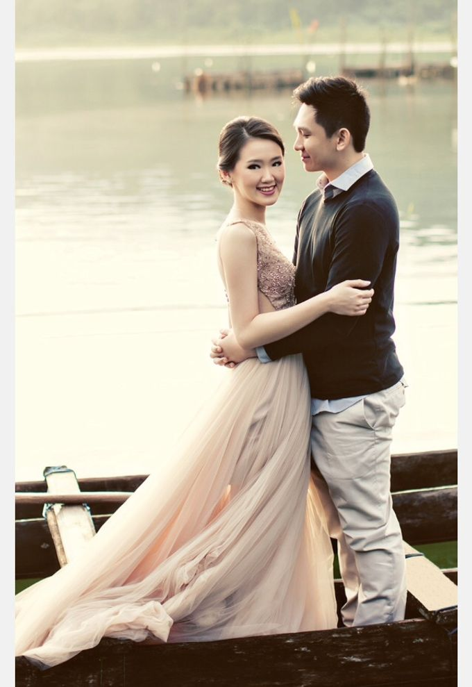 Pre-wedding by ENST Couture - 013