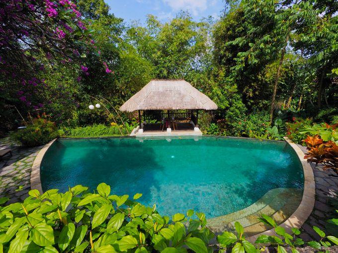 Plataran Canggu Resort and Spa by Plataran Indonesia - 037