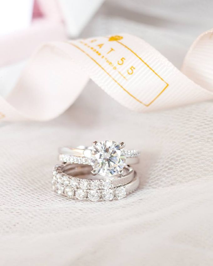 Engagement Rings by Carat 55 - 001