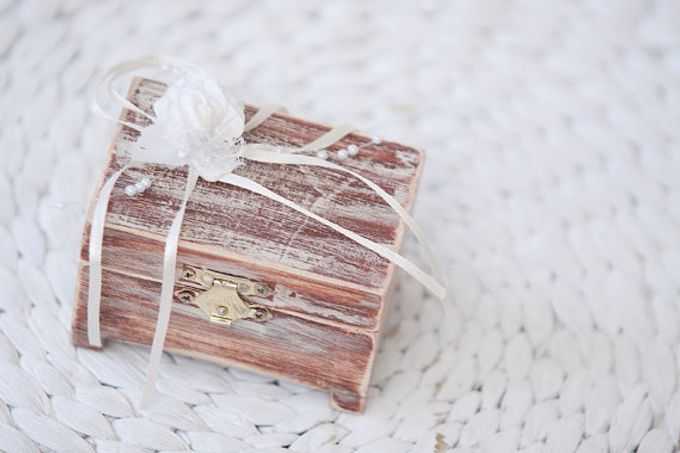 Ring pillows and ring boxes by Weddingbliss - 008