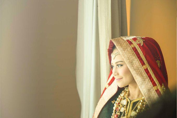 Riri  & Ibnu   Wedding by Kotak Imaji - 004