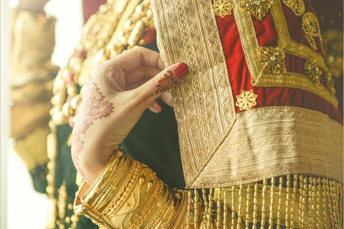 Riri  & Ibnu   Wedding by Kotak Imaji - 005