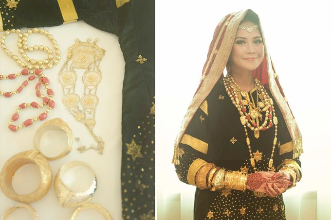 Riri  & Ibnu   Wedding by Kotak Imaji - 006