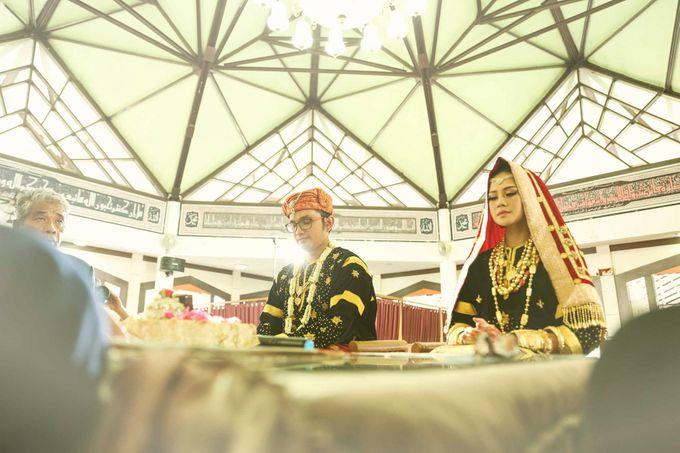 Riri  & Ibnu   Wedding by Kotak Imaji - 007