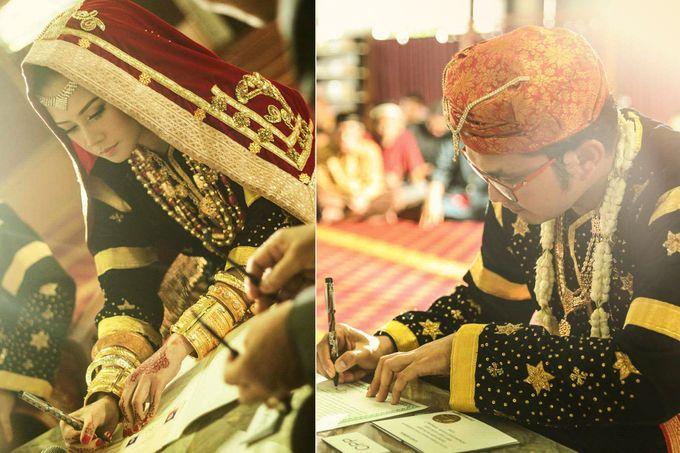 Riri  & Ibnu   Wedding by Kotak Imaji - 008