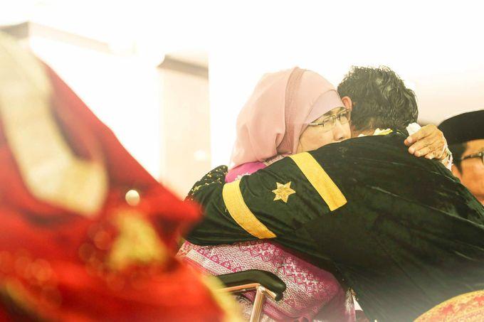 Riri  & Ibnu   Wedding by Kotak Imaji - 009