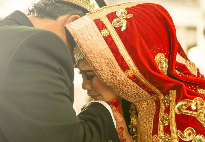 Riri  & Ibnu   Wedding by Kotak Imaji - 010