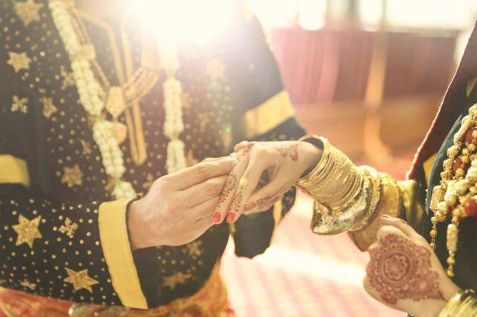 Riri  & Ibnu   Wedding by Kotak Imaji - 011