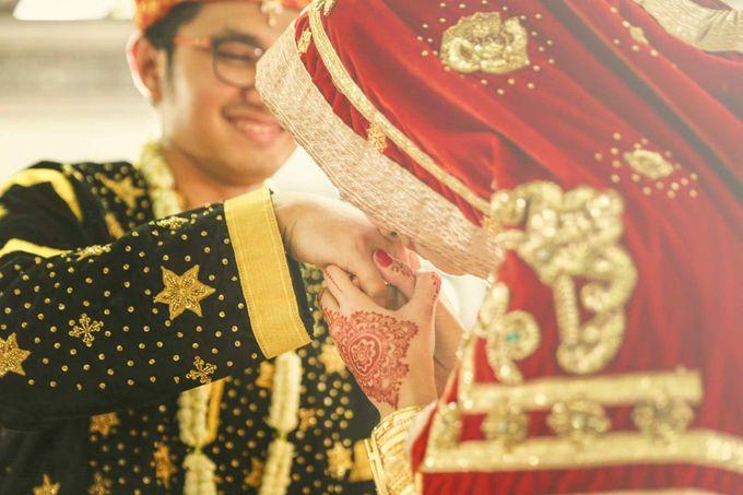 Riri  & Ibnu   Wedding by Kotak Imaji - 012