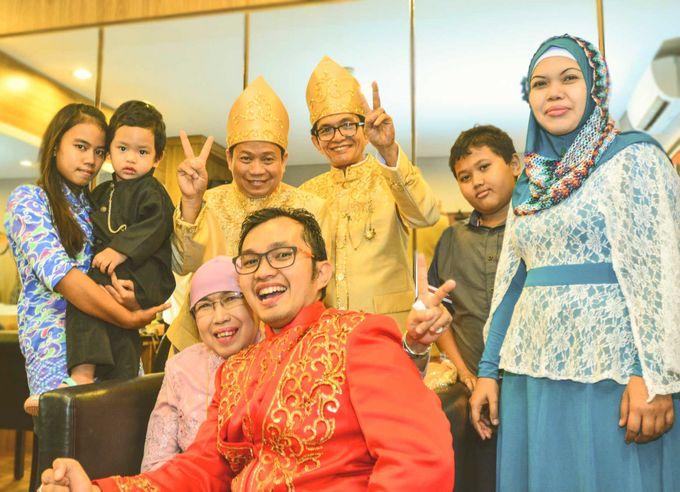 Riri  & Ibnu   Wedding by Kotak Imaji - 014