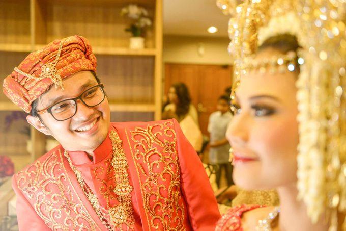 Riri  & Ibnu   Wedding by Kotak Imaji - 015