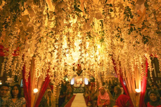 Riri  & Ibnu   Wedding by Kotak Imaji - 017