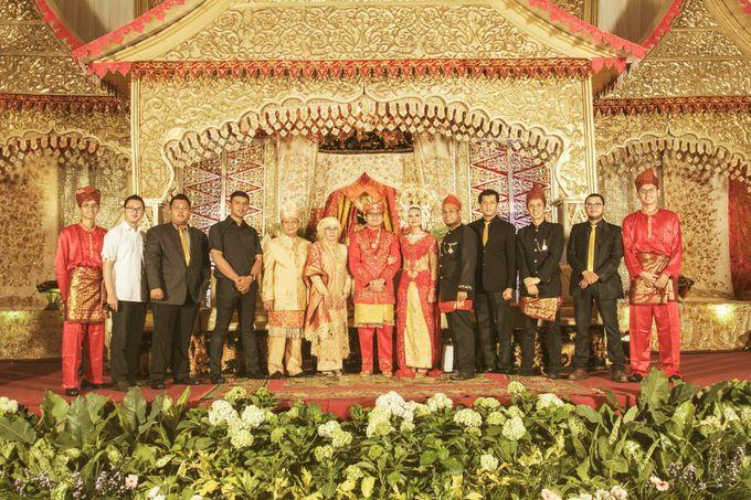 Riri  & Ibnu   Wedding by Kotak Imaji - 021