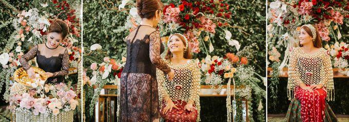 Ritz Carlton Wedding by Antijitters Photo - 004