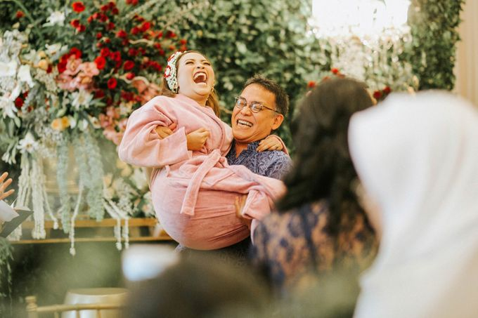 Ritz Carlton Wedding by Antijitters Photo - 005