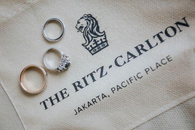 Ritz Carlton Wedding by Antijitters Photo - 013
