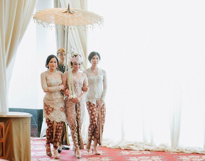 Ritz Carlton Wedding by Antijitters Photo - 023