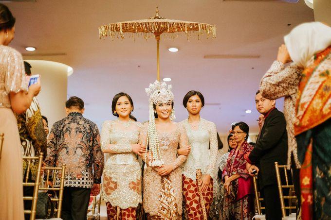 Ritz Carlton Wedding by Antijitters Photo - 024