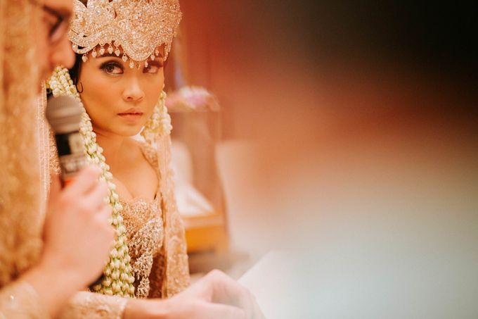 Ritz Carlton Wedding by Antijitters Photo - 025