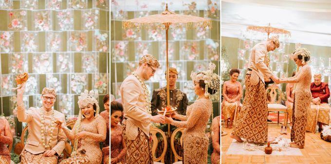 Ritz Carlton Wedding by Antijitters Photo - 032