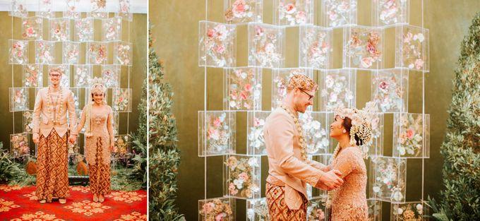 Ritz Carlton Wedding by Antijitters Photo - 034