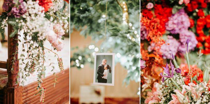 Ritz Carlton Wedding by Antijitters Photo - 036