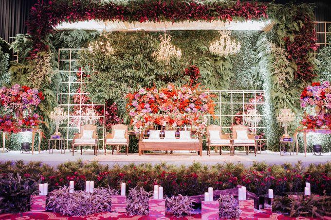 Ritz Carlton Wedding by Antijitters Photo - 037