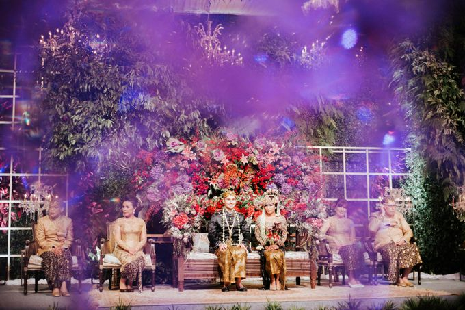 Ritz Carlton Wedding by Antijitters Photo - 045