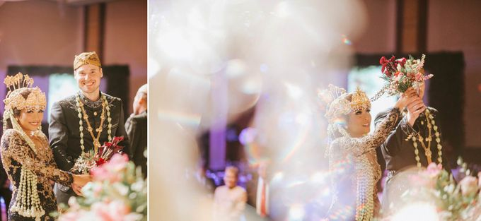 Ritz Carlton Wedding by Antijitters Photo - 046