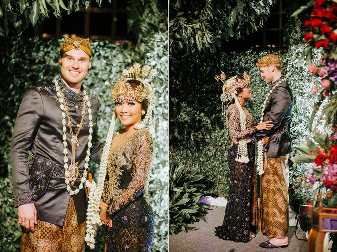 Ritz Carlton Wedding by Antijitters Photo - 047